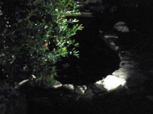 Faretti LED da Esterno