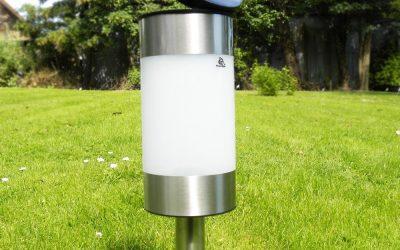 Come scegliere L'Illuminazione Giardino Solare