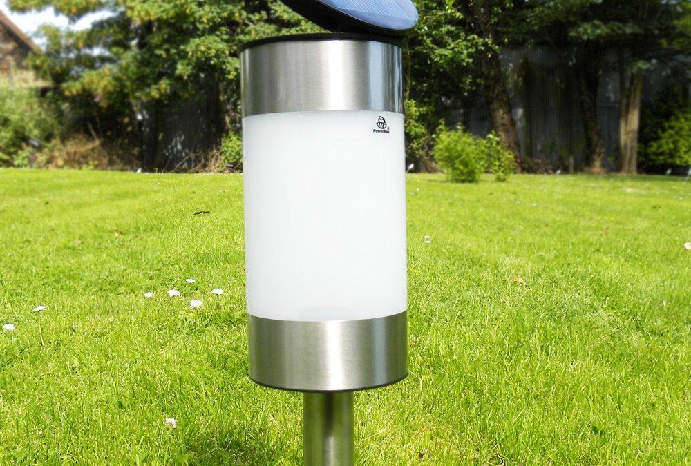 Come scegliere l illuminazione giardino solare giardini verdi