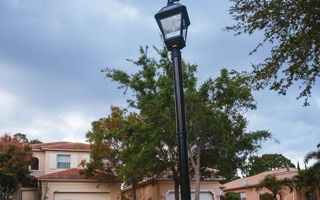 La verità sui Lampioni da Giardino Solari
