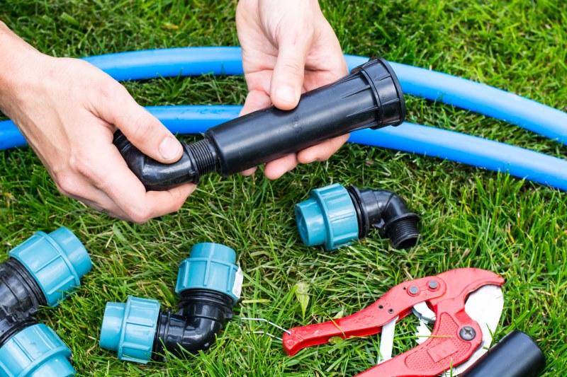Irrigatori Hunter: Ecco Come Funzionano